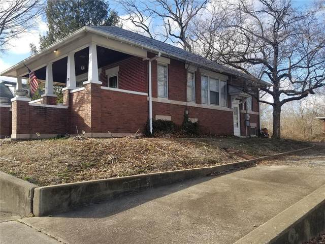 804 W Walnut Street, CARBONDALE, IL 62901 (#20009710) :: The Becky O'Neill Power Home Selling Team