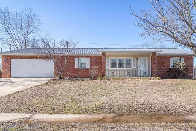 104 Phoenix Ave, Saint Robert, MO 65584 (#20009729) :: RE/MAX Professional Realty