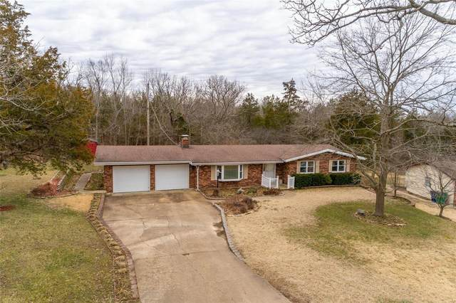 1410 Rue Camille, Bonne Terre, MO 63628 (#20009735) :: Clarity Street Realty