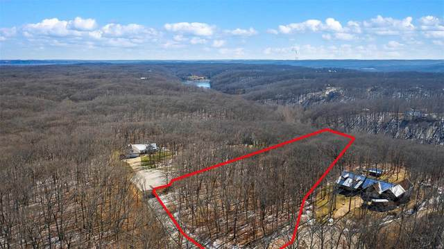 4 Old Ridge Court, Defiance, MO 63341 (#20009764) :: Clarity Street Realty