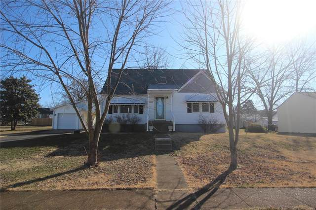 515 5th, Park Hills, MO 63601 (#20009765) :: Clarity Street Realty