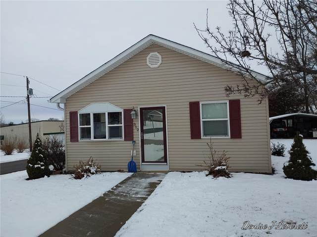 312 Gill St, Perry, MO 63462 (#20009793) :: Clarity Street Realty