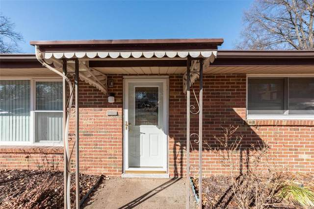 2031 Goodale Avenue, St Louis, MO 63114 (#20009797) :: Clarity Street Realty