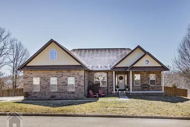 111 Bruce Drive, Saint Robert, MO 65584 (#20009830) :: Matt Smith Real Estate Group