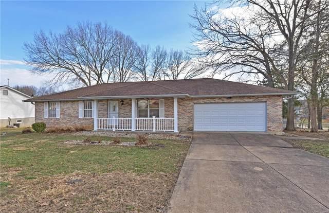 9 Arlington Oaks Drive, Cedar Hill, MO 63016 (#20009831) :: St. Louis Finest Homes Realty Group