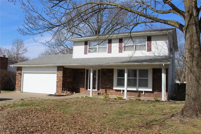 211 Vicki Lynn Circle, Scott City, MO 63780 (#20009838) :: St. Louis Finest Homes Realty Group