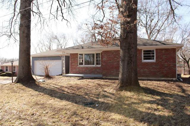 21 Highwood Court, Belleville, IL 62223 (#20009846) :: The Becky O'Neill Power Home Selling Team