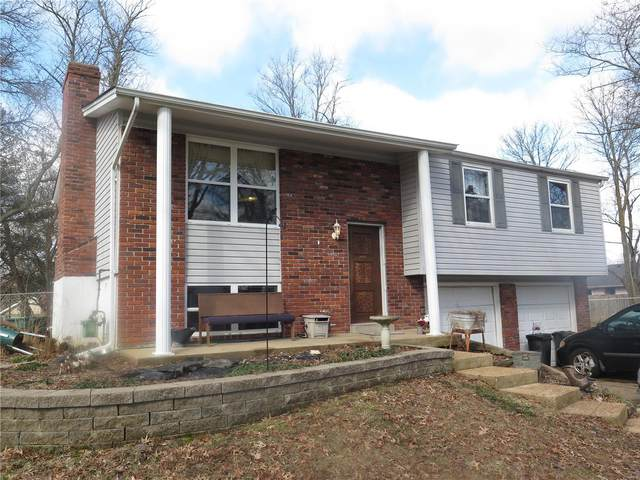 4 Braquewood, Manchester, MO 63021 (#20009859) :: The Becky O'Neill Power Home Selling Team