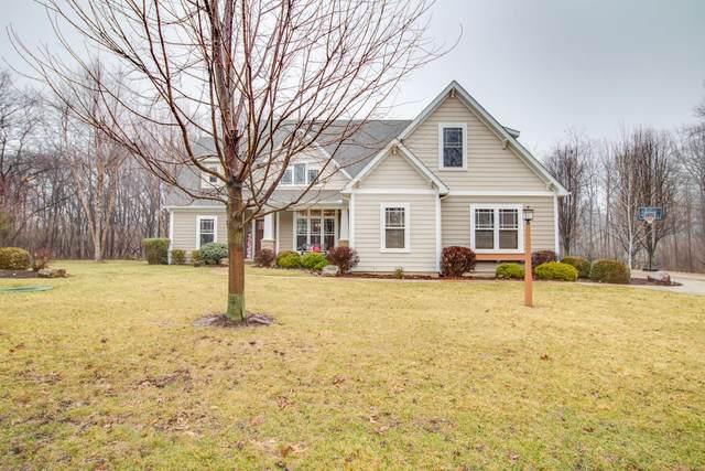 512 Grafton Hills Drive, Grafton, IL 62037 (#20009860) :: Kelly Hager Group | TdD Premier Real Estate