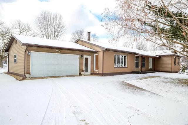 115 Carroll Drive, Clarksville, MO 63336 (#20009881) :: Clarity Street Realty
