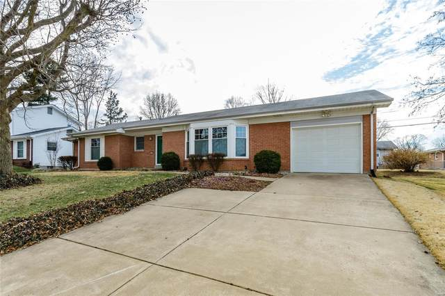 2913 W Adams, Saint Charles, MO 63301 (#20009934) :: St. Louis Finest Homes Realty Group