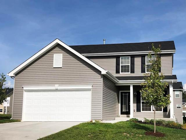 310 Palisades Court, Saint Charles, MO 63301 (#20009941) :: St. Louis Finest Homes Realty Group