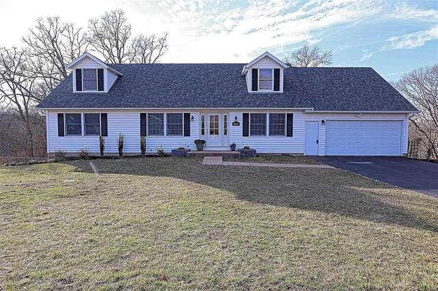 2441 Donna Drive, High Ridge, MO 63049 (#20009950) :: St. Louis Finest Homes Realty Group