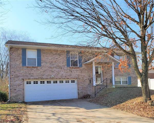 5832 Blackberry, Imperial, MO 63052 (#20009959) :: Clarity Street Realty