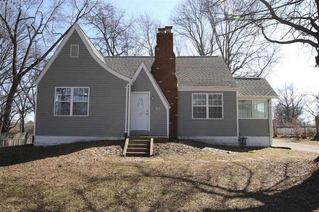 1814 E B Street, Belleville, IL 62221 (#20009974) :: Fusion Realty, LLC
