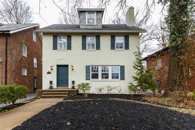 7425 Stratford Avenue, St Louis, MO 63130 (#20009975) :: Parson Realty Group