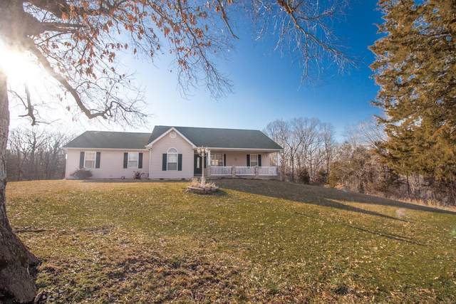 30589 Scott Road, Wright City, MO 63390 (#20009979) :: Parson Realty Group