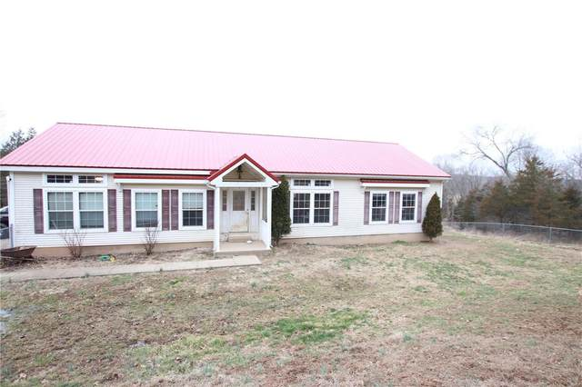 12418 State Highway W, Bourbon, MO 65441 (#20009995) :: Clarity Street Realty