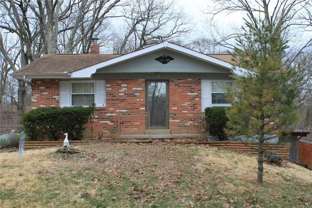7565 Walmar Court, Barnhart, MO 63012 (#20009996) :: St. Louis Finest Homes Realty Group