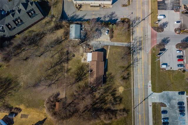 3818 Mcclay Road, Saint Peters, MO 63376 (#20010028) :: The Becky O'Neill Power Home Selling Team