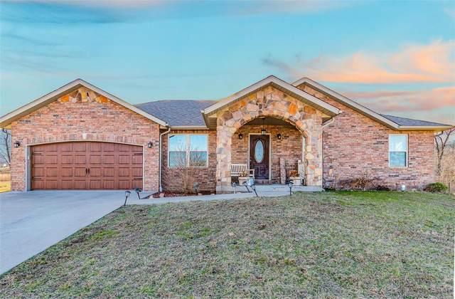 202 Ridgeview Drive, Saint Robert, MO 65584 (#20010032) :: Matt Smith Real Estate Group
