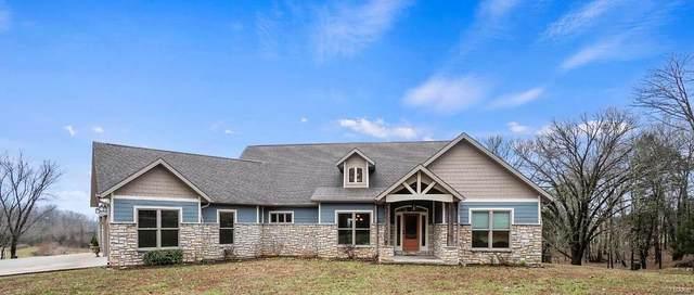 180 Grand Oaks Lane, Jackson, MO 63755 (#20010044) :: Sue Martin Team