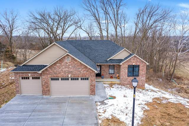 2218 Wind Crest Court, Washington, MO 63090 (#20010048) :: RE/MAX Vision