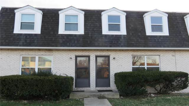 282 Aaron Court B, Mascoutah, IL 62258 (#20010071) :: Clarity Street Realty