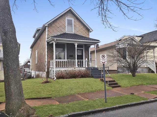 4534 Newport, St Louis, MO 63116 (#20010079) :: Clarity Street Realty