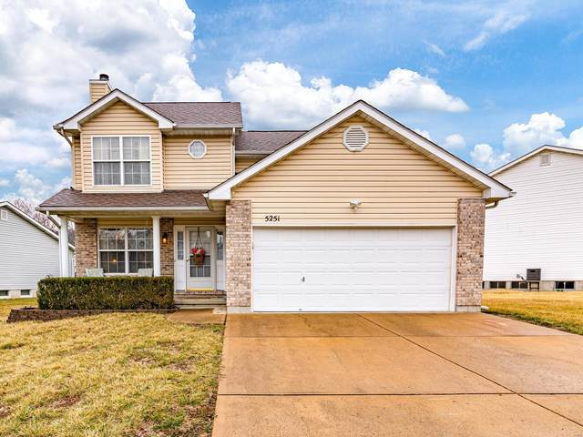 5251 Seckman Spring Drive, Imperial, MO 63052 (#20010093) :: St. Louis Finest Homes Realty Group