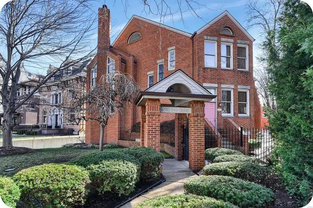 4520 W Pine, St Louis, MO 63108 (#20010096) :: RE/MAX Vision
