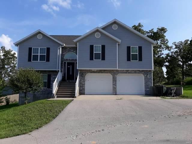 23505 Restore Road, Waynesville, MO 65583 (#20010101) :: Matt Smith Real Estate Group