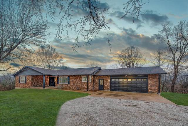 143 Pine Haven Lane, Pacific, MO 63069 (#20010115) :: The Becky O'Neill Power Home Selling Team
