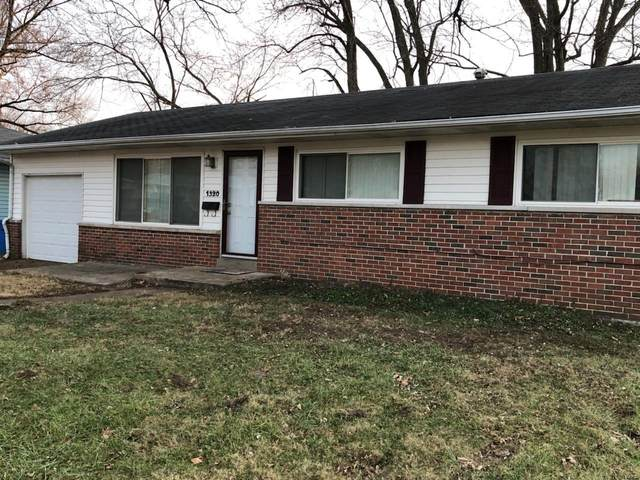1320 Mullanphy, Florissant, MO 63031 (#20010118) :: Parson Realty Group