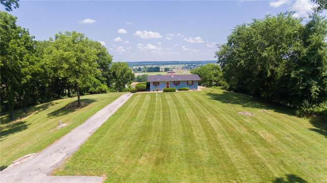 200 Valley View, Chesterfield, MO 63005 (#20010138) :: Clarity Street Realty