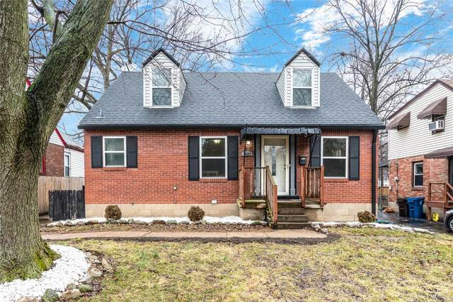 8623 Graceland Avenue, St Louis, MO 63114 (#20010158) :: Clarity Street Realty