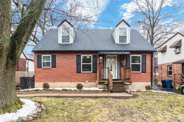 8623 Graceland Avenue, St Louis, MO 63114 (#20010158) :: RE/MAX Vision