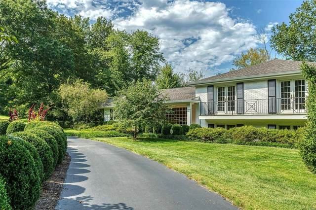 45 Woodoaks Trail Drive, St Louis, MO 63124 (#20010172) :: Kelly Hager Group | TdD Premier Real Estate