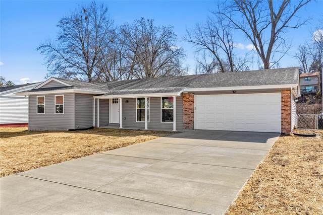 1137 Fordyce Lane, Saint Charles, MO 63303 (#20010185) :: St. Louis Finest Homes Realty Group