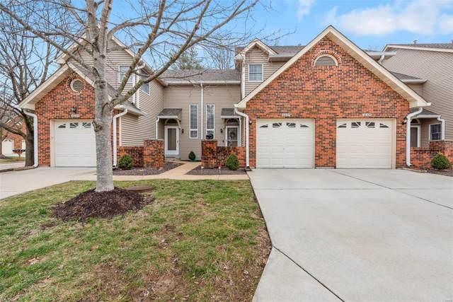16227 Lea Oak Drive, Chesterfield, MO 63017 (#20010195) :: Kelly Hager Group | TdD Premier Real Estate
