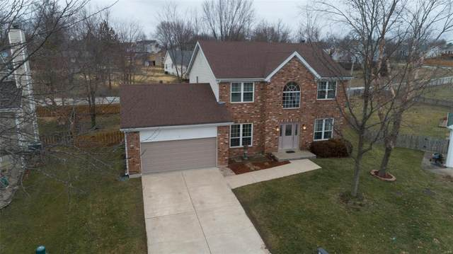 11 Onward Way, O'Fallon, MO 63368 (#20010207) :: Kelly Hager Group | TdD Premier Real Estate