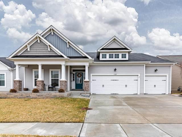 125 Countryshire Drive, Lake St Louis, MO 63367 (#20010213) :: Matt Smith Real Estate Group