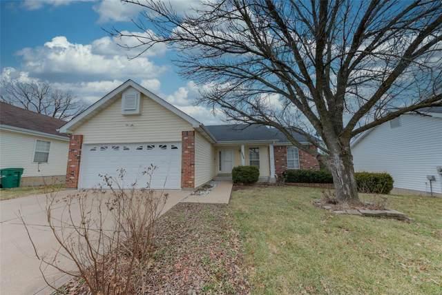 9958 Tesson Creek Estates Drive, St Louis, MO 63123 (#20010221) :: Clarity Street Realty