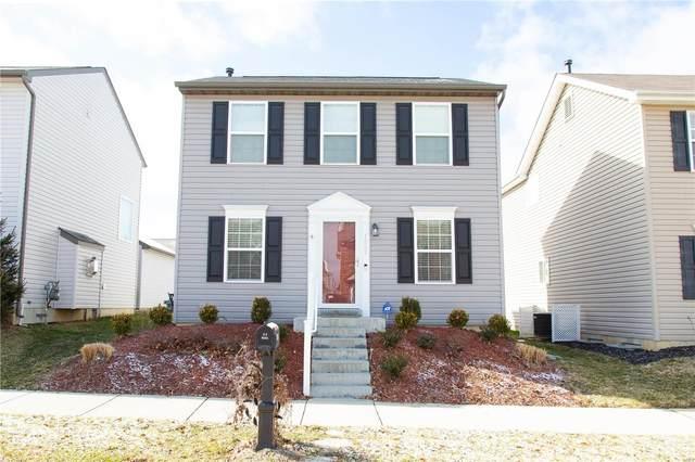 1007 Carpathian Drive, Lake St Louis, MO 63367 (#20010228) :: Matt Smith Real Estate Group