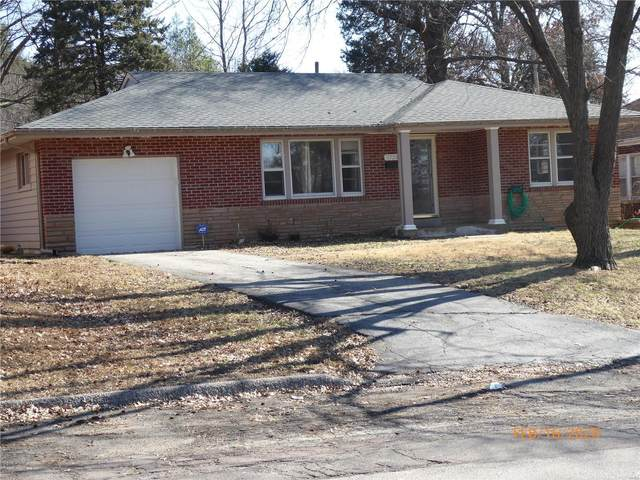 3720 Eminence, St Louis, MO 63114 (#20010236) :: Clarity Street Realty