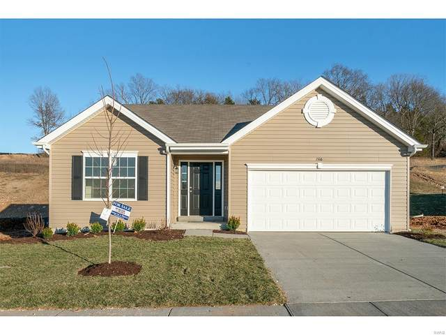 1101 Timber Creek Lane, Imperial, MO 63052 (#20010268) :: Clarity Street Realty