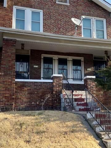4879 Farlin Avenue, St Louis, MO 63115 (#20010272) :: Hartmann Realtors Inc.