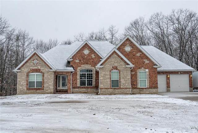 19 Deer Valley Ct., Troy, MO 63379 (#20010287) :: St. Louis Finest Homes Realty Group