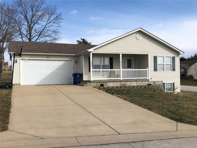 702 Gracie Way, Saint Clair, MO 63077 (#20010309) :: St. Louis Finest Homes Realty Group