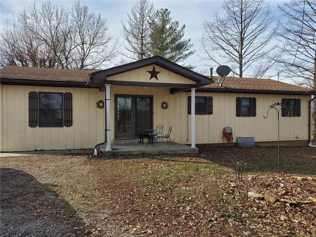 4257 State Route 150, CHESTER, IL 62233 (#20010326) :: Fusion Realty, LLC